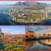 Sudafrica, Irlanda e Spagna: queste le destinazioni scelte per i progetti di alternanza scuola-lavoro