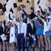 Presentazione del Programma Doppio Diploma Italia-USA