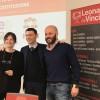 """Galleria Il progetto educativo """"LEONARDO IS THE WAY"""" : incontro con Stefano Paleari"""