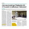 """Il Leonardo da Vinci tra le scuole selezionate per il """"Progetto SI-Scuola impresa"""" di Fondazione Cariplo, mirato a rilanciare l'istruzione tecnico-professionale"""