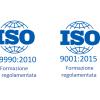 L'Istituto Leonardo da Vinci aggiorna il proprio Sistema Qualità, confermandosi come Ente formativo d'eccellenza