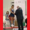 La nostra studentessa Martina è campionessa mondiale di pattinaggio Inline!