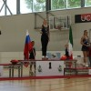 Galleria La nostra studentessa Martina è campionessa mondiale di pattinaggio Inline!