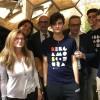 """""""Il meraviglioso mondo delle api"""": i nostri studenti protagonisti del progetto di Bergamo Scienza"""