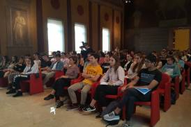 """Galleria """"La disuguaglianza sociale: capire e combatterla"""", un momento di confronto organizzato da Banca d'Italia per Bergamo Scienza: noi c'eravamo"""
