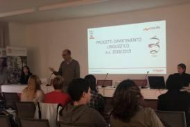 Galleria Lingue straniere: vi presentiamo tutti i progetti in programma