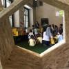 """Galleria """"Il meraviglioso mondo delle api"""": i nostri studenti protagonisti del progetto di Bergamo Scienza"""