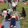 """Galleria """"Ti farò battere il cuore… Con il defibrillatore"""": formazione BLSD per i nostri studenti e docenti"""