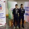 7 medaglie d'oro per i nostri studenti Michele e Federico!
