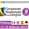 Campionato Nazionale delle Lingue: siamo in finale
