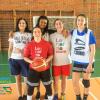 """Medaglia di bronzo per le nostre ragazze nella categoria Juniores """"Basket School Cup 3c3""""!"""