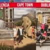 Concluse le esperienze di Alternanza Scuola-Lavoro, i nostri studenti rientrano da Irlanda, Spagna e Sudafrica