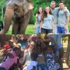 Cambogia, Thailandia, Laos e Sudafrica: percorsi di volontariato internazionale in alternanza scuola-lavoro