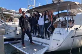 Galleria Gita didattica in barca a vela: un'esperienza indimenticabile!