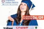 Programma Doppio Diploma Italia-USA: scadenza iscrizioni venerdì 6 settembre