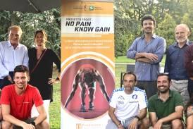 """Galleria Concluso il progetto """"No Pain, Know Gain"""": un ultimo incontro per celebrare i successi raggiunti"""
