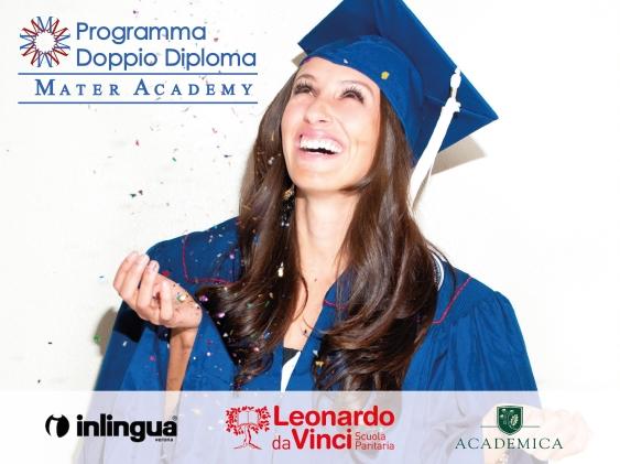 Programma Doppio Diploma Italia-USA: test di ammissione in corso!