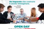 Calendario Open Day a.s. 2020-21