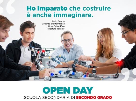 Calendario Open Day a.s. 2020-21 -redirect