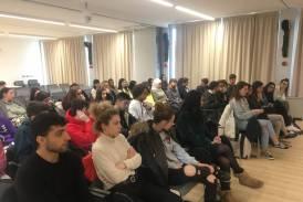Galleria Incontro con l'Unione Italiana Ciechi e Ipovedenti (Onlus)