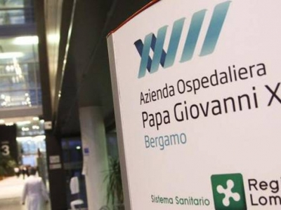 Orientamento professionale: conferenza all'Ospedale Papa Giovanni XIII per i nostri studenti