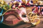 Carnevale: chiusura uffici e sospensione delle lezioni