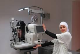 Galleria XXIII edizione della Gara Nazionale Scuole di Ottica: la nostra studentessa Marwa si è classificata seconda!