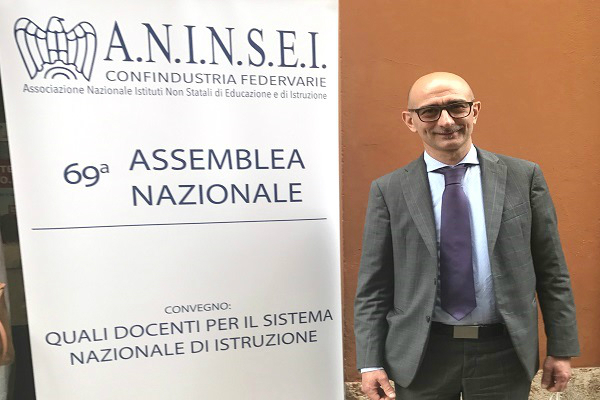 ANINSEI – 69^ Assemblea Nazionale Verona