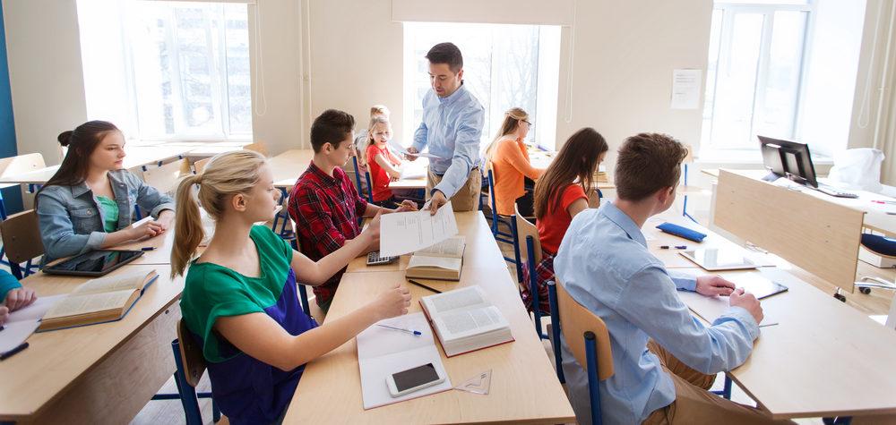 Scuola Superiore, a.s. 2018/19: aperte le iscrizioni