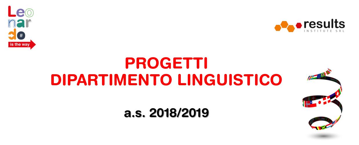 Lingue straniere: vi presentiamo tutti i progetti in programma
